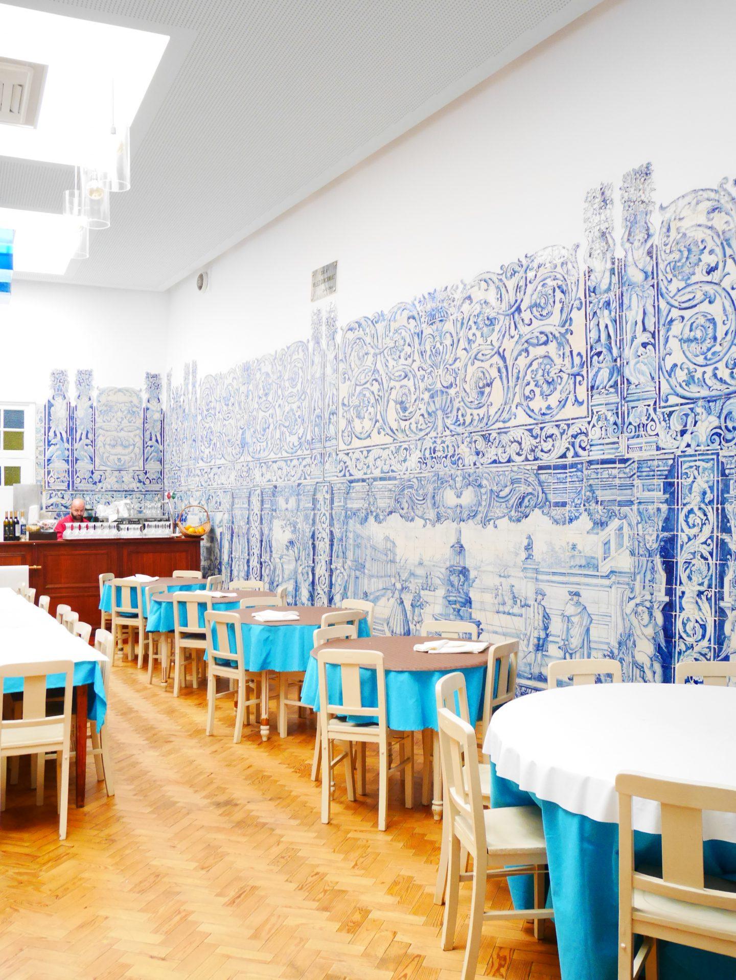 Food Tour Lisbon