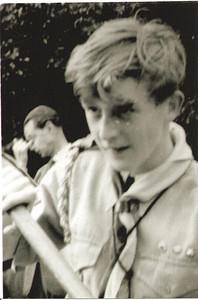 John Manthorpe