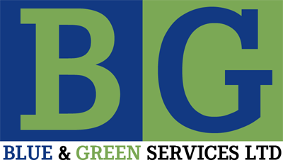 Blue and Green Services