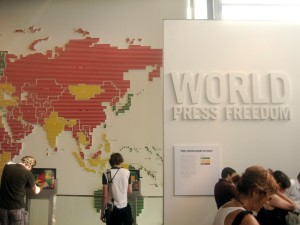"Photo: ""World Press Freedom"" by DearEdward"