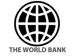 World Bank logo.