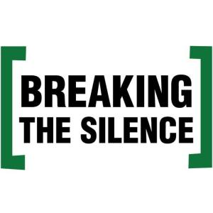 Image Source: Breaking the Silence