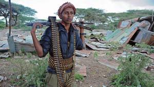 Al-Shabaab fighter. Image Source: Jordi Bernabeu Farrús, Flickr, Creative Commons