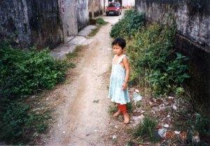 Near Huizhou, Guangdong, China Image Source: James Bachleda, Flickr, Creative Commons.