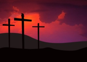 Christianity.  Image Source: abcdz2000, Flickr, Creative Commons