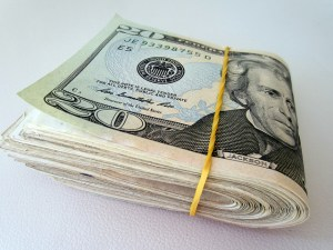 Cash Image Source: 401(K) 2012, Flickr, Creative Commons