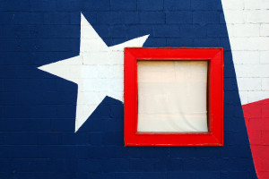 Window in Texas Image Source: Terry Shuck, Flickr, Creative Commons