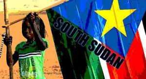 South Sudan Image Source: Democracy Chronicles, Flickr, Creative Commons