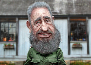 Castro Image Source: PRODonkeyHotey, Flickr, Creative Commons