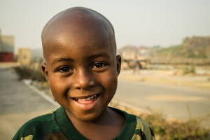 Boy in Abuja, Nigeria Image Source: Mark Fischer, Flickr, Creative Commons