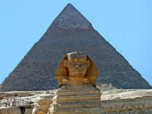 Egypt Image Source: Dennis Jarvis, Flickr, Creative Commons
