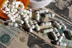 Prescription pills Image Source: Chris Potter, Flickr, Creative Commons
