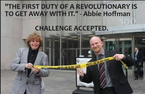 Challenge Accepted