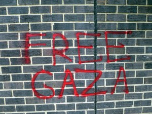 Free Gaza Image Source: Daniel Lobo, Flickr, Creative Commons