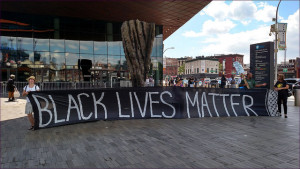 Black Lives Matter Image Source: The All-Nite Images, Flickr, Creative Commons