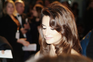 Penelope Cruz Image Source: S Pakhrin, Flickr Creative Commons