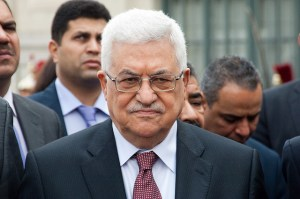 Mahmoud Abbas Image Source: Olivier Pacteau, Flickr, Creative Commons