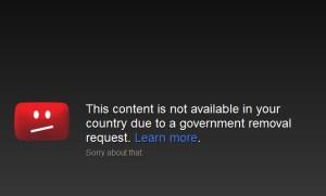 YouTube censor Bernard Goldbach, Flickr, Creative Commons