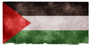 Image Source: Nicolas Raymond, Flickr Creative Commons Palestine Grunge Flag