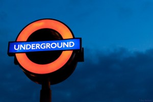 London Underground Image Source: Nikos Koutoulas, Flickr, Creative Commons
