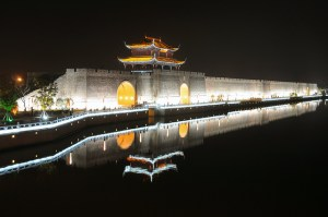 Image Source: Russ Bowling, Flickr Suzhou,China City Wall