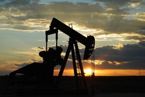 Image Source: Paul Lowry, Flickr, Creative Commons Oil Pump Jack