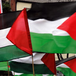 Image Source: Albert White, Flickr, Creative Commons Gaza Demonstartion in Dublin