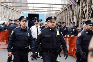 Image Source: Paul Stein, Flickr, Creative Commons NYPD - Closing the Net
