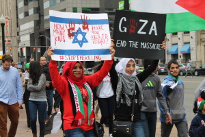 Image Source: Justin King, Ohio4Palestine