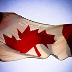 Image Source: Alex Indigo, Flickr, Creative Commons Canada Canada flag on CNE. Taken in Toronto @ December 21, 2006