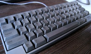 Image Source: uıɐɾ ʞ ʇɐɯɐs, Flickr, Creative Commons Happy Hacking Keyboard Professional 2
