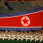 Image Source: (stephan), Flickr, Creative Commons North Korea — Pyongyang, Arirang (Mass Games)