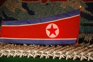 Image Source: (stephan), Flickr, Creative Commons North Korea — Pyongyang, Arirang (Mass Games)