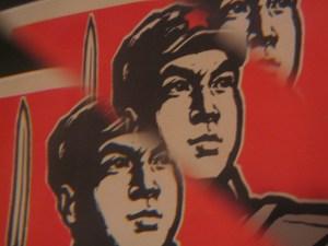 Image Source: sean mason, Flickr, Creative Commons An Army of Propaganda