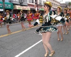 Image Source: Carnaval.com Studios, Flickr, Creative Coomons Bolivia Unidos 07