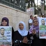 Palestinian prisoners