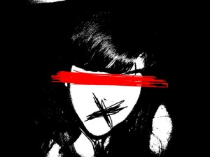 Image Source: shnwsk, Flickr, Creative Commons Censored_by_VoiceOfTheSoul