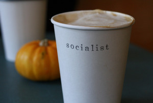 Image Source: matryosha, Flickr, Creative Commons socialist latte