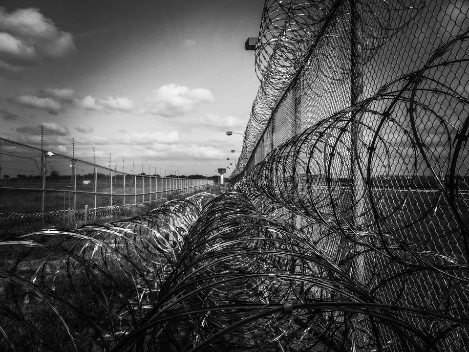 Overcapacity, Abuse, and Neglect Spark Chaos At Alabama Prison - The