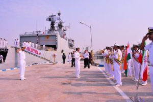 Indian Navy [CC BY 2.5 in (http://creativecommons.org/licenses/by/2.5/in/deed.en) or CC BY 2.5 in (http://creativecommons.org/licenses/by/2.5/in/deed.en)], via Wikimedia Commons