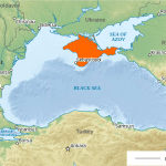 Hogweard - Relief map of the Black Sea.svg, FAL, https://commons.wikimedia.org/w/index.php?curid=31685227