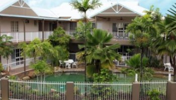 Cairns Council Sustainability