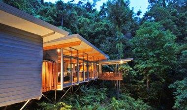 HP Treehouse
