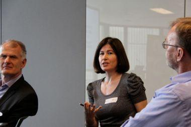 Amanda Keogh, head of sustainability Asia Pacific and Australia at Fuji Xerox Australia