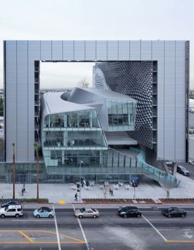 Morphosis project