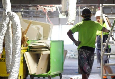 materials-recycling