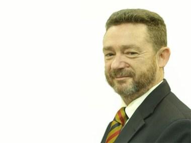 Phil Harrington