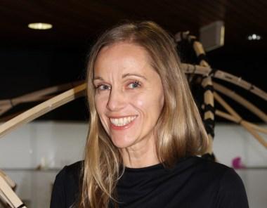 Dr Sandra Loschke