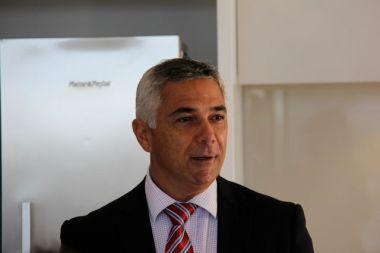John Carfi, Mirvac head of residential