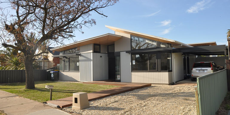 Passive-Resistance-House
